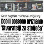 26.02.2015. - Dnevni avaz