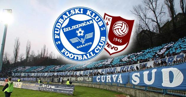 SARAJEVO-OSIGURANJE obnovilo saradnju sa FK Željezničar
