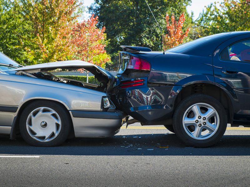 Kasko  osiguranje motornih vozila